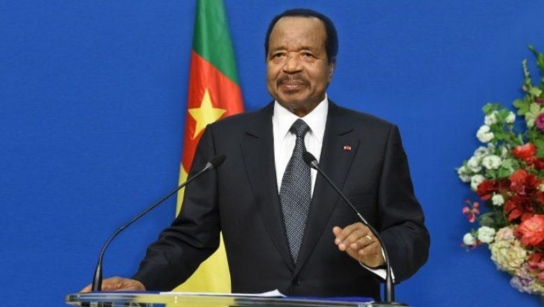 Paul Biya : « La démocratisation ne doit pas engendrer la haine »