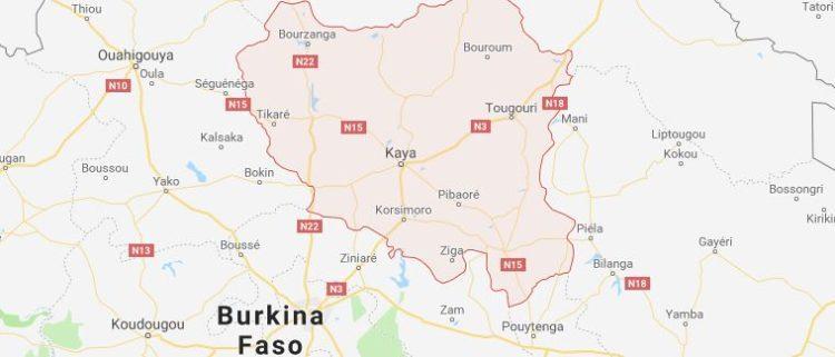Burkina : 6 morts dans l'attaque d'une église