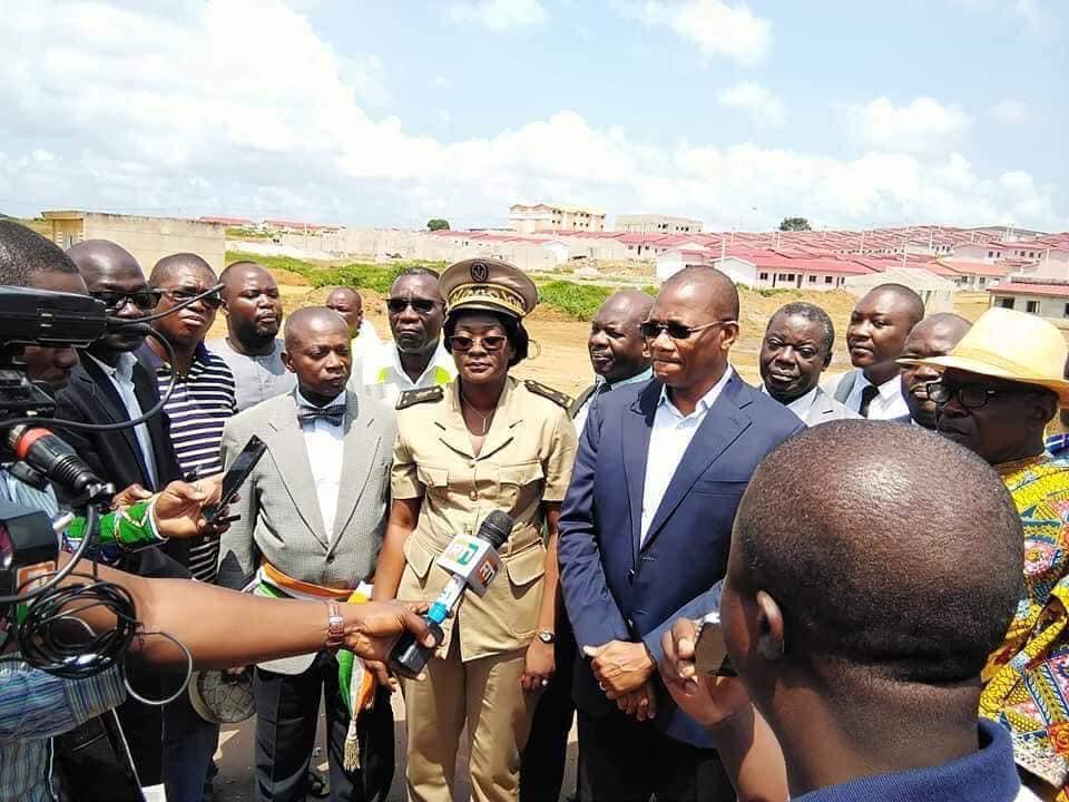 Côte d'Ivoire -Ministère de la construction, du logement et de l'urbanisme : Bruno Koné, dix mois après...