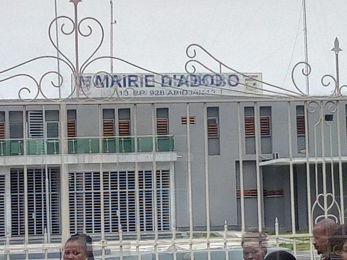 Côte d'Ivoire/Service de mariage de la mairie d'Abobo  (nord d'Abidjan): Des actes de corruption dénoncés, la mairie réagit