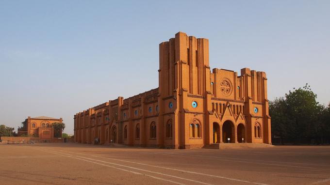 Attaque  de lieux de culte au Burkina : Ne pas jouer le jeu des terroristes