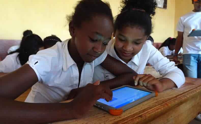 Afrique subsaharienne: d'ici 2030, 230 millions d'emplois nécessiteront des compétences numériques selon la SFI