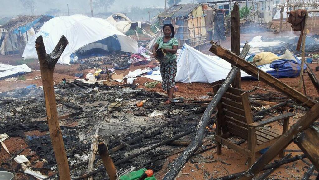 Les coupables des morts de Duékoué sont donc  à rechercher au niveau des FPI et nulle part ailleurs.