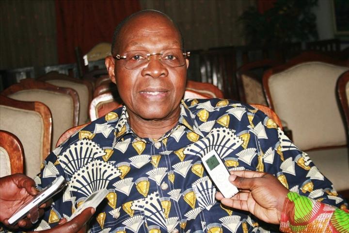 Gaston Ouassenan appelle à ne pas « imiter ceux qui ont tourné le dos au PDCI pour des miettes »