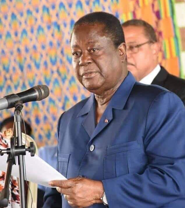 Côte d'Ivoire :La boite de Pandore