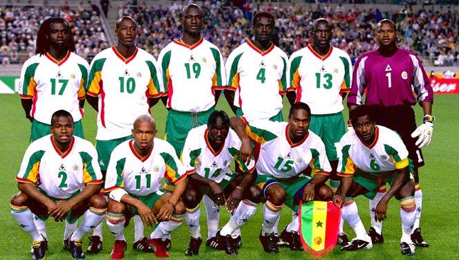 31 mai 2002-31 mai 2019: il y a 17 ans Sénégal battait la France en en coupe du monde