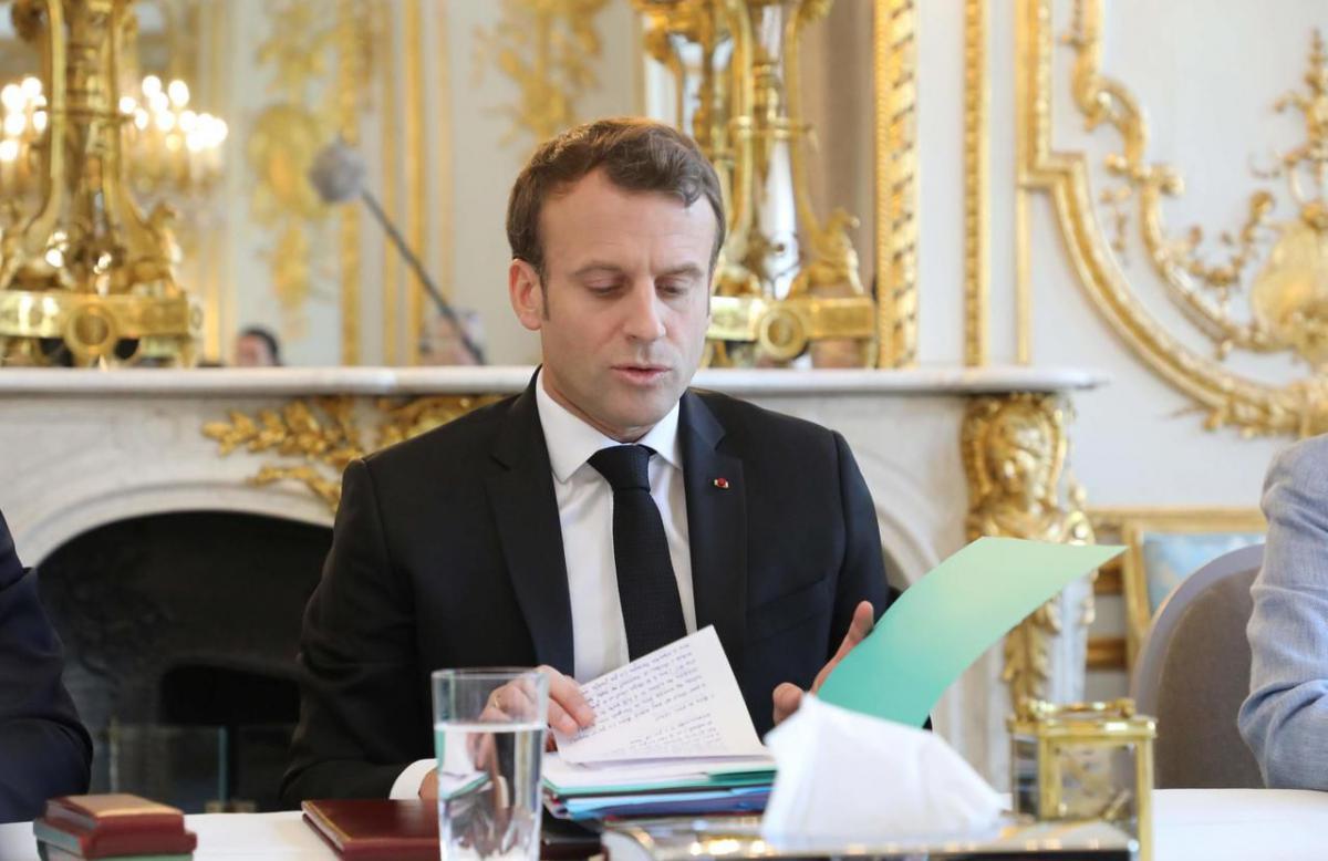 Emmanuel Macron veut remplacer des hauts fonctionnaires pas assez loyaux