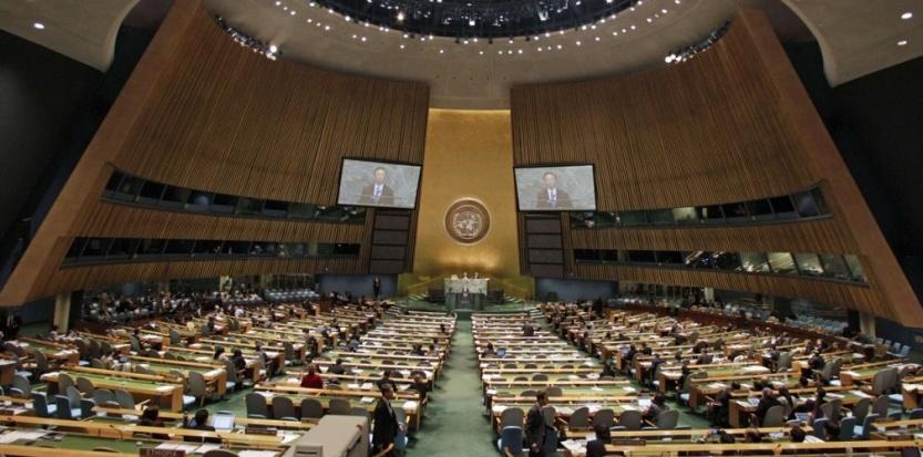 Rapport trimestriel des Nations Unies sur le Mali : 333 civils tués, 106 164 déplacés internes