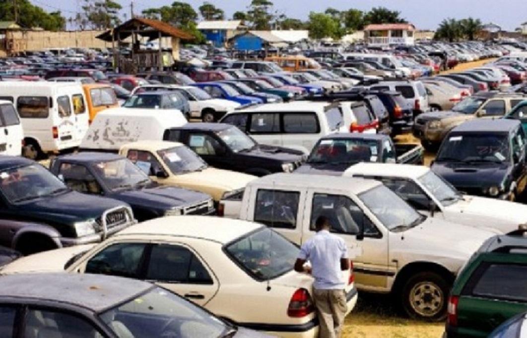 Côte d'Ivoire : les oubliés du port d'Abidjan