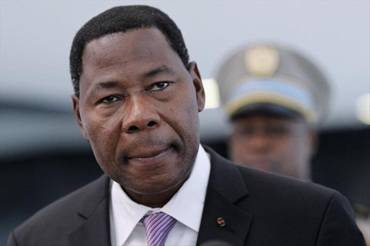 Bénin: Boni Yayi en difficulté sanitaire, le parti FCBE lance un SOS pour son évacuation
