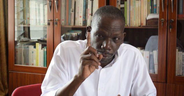 Côte d'Ivoire: « Ce n'est pas un sacrilège que d'être allié au FPI » (Gnamien Yao)