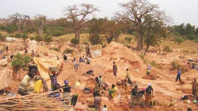 Orpaillage en Côte d'Ivoire : L'art de mal poser les problèmes