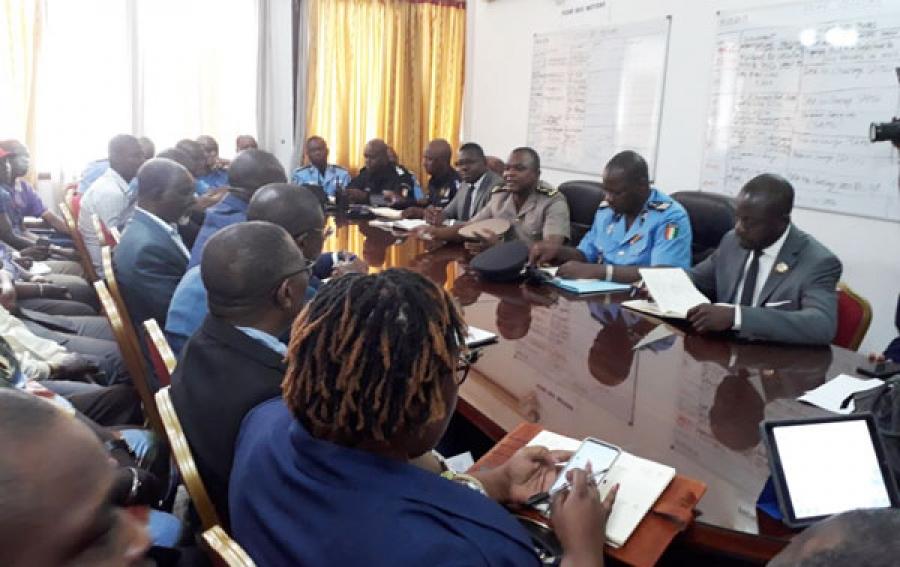 Côte d'Ivoire: Vers des solutions durables aux affrontements entre transporteurs à Abidjan