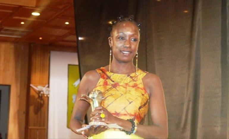 Mouna  N'diaye , membre du jury  du  72e festival de Cannes: Flash-back sur un séjour mémorable sur  la croisette