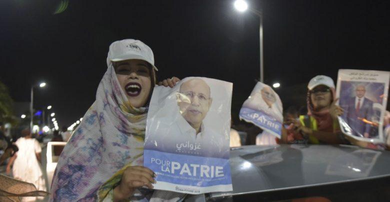 Contestation post-électorale en Mauritanie:  Le décor est planté