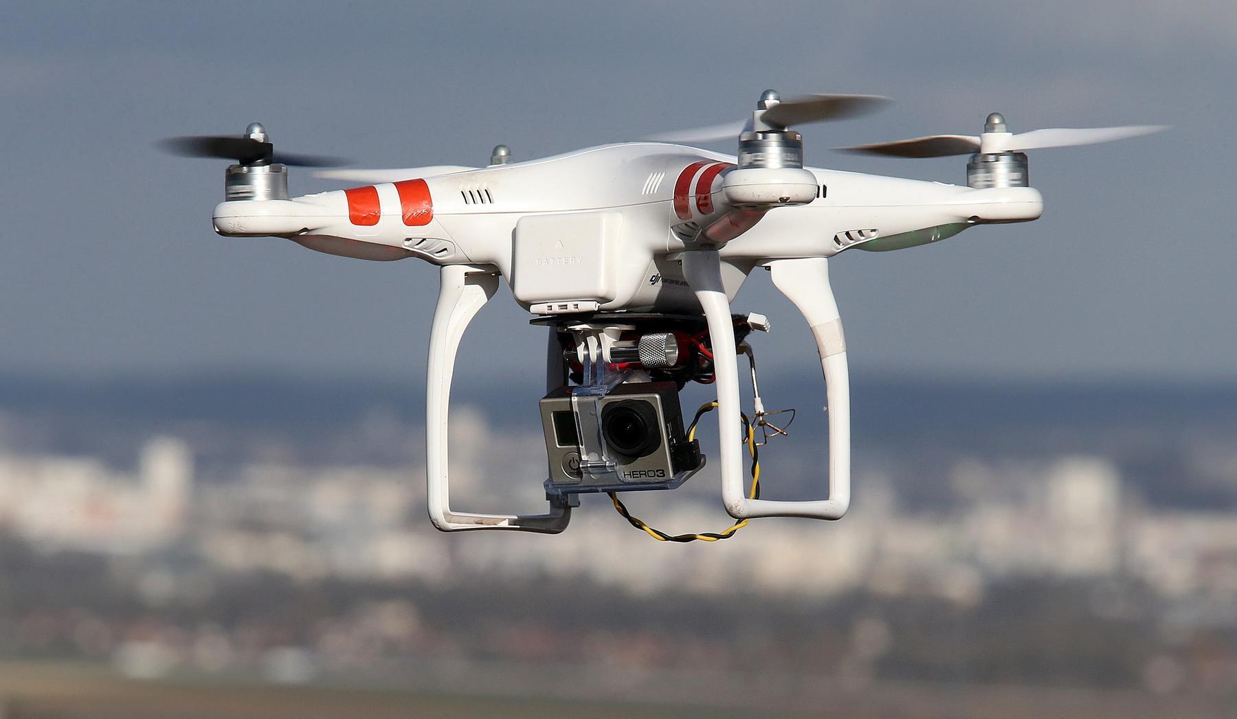 Pourquoi la Côte d'Ivoire régule l'usage des drones
