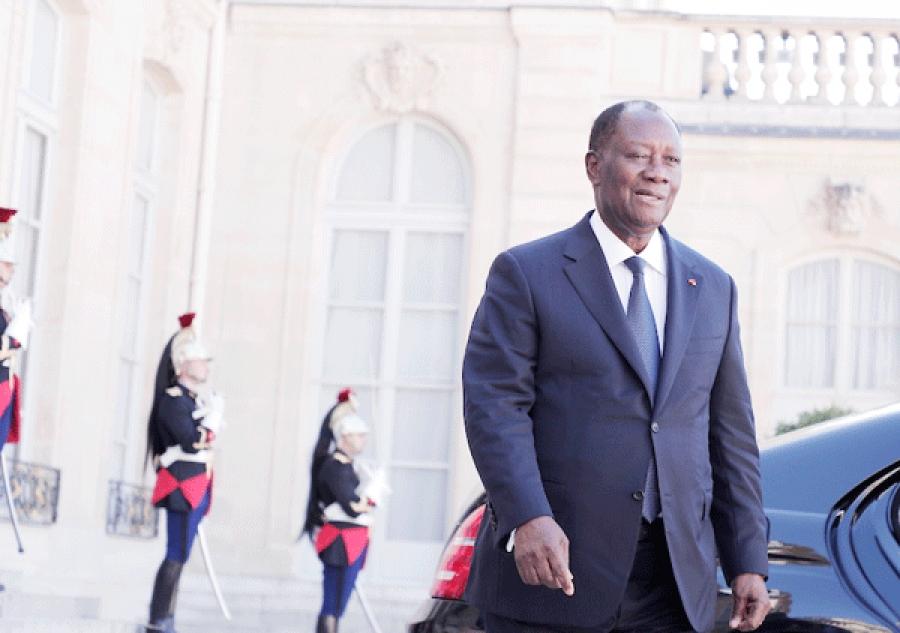 Création de la monnaie unique: Les précisions du Président Ouattara