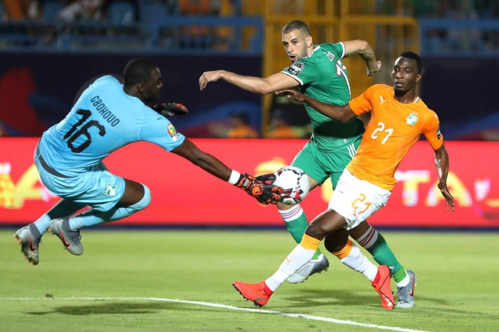 CAN : l'Algérie arrache son billet pour les demi-finales en éliminant la Côte d'Ivoire aux tirs au but !
