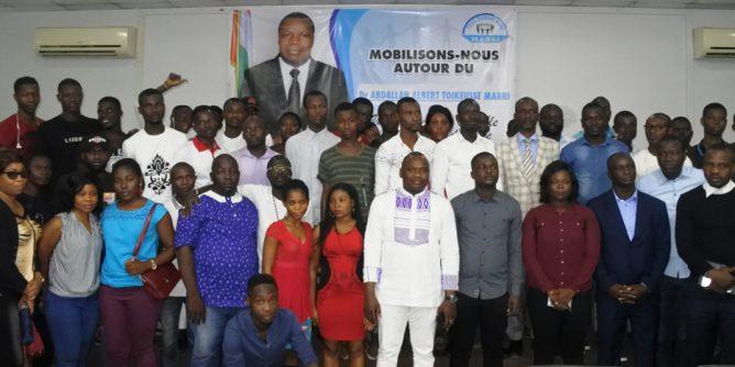 Présidentielle 2020 Côte-d'Ivoire: Un mouvement recrute à Abobo pour la candidature de Mabri