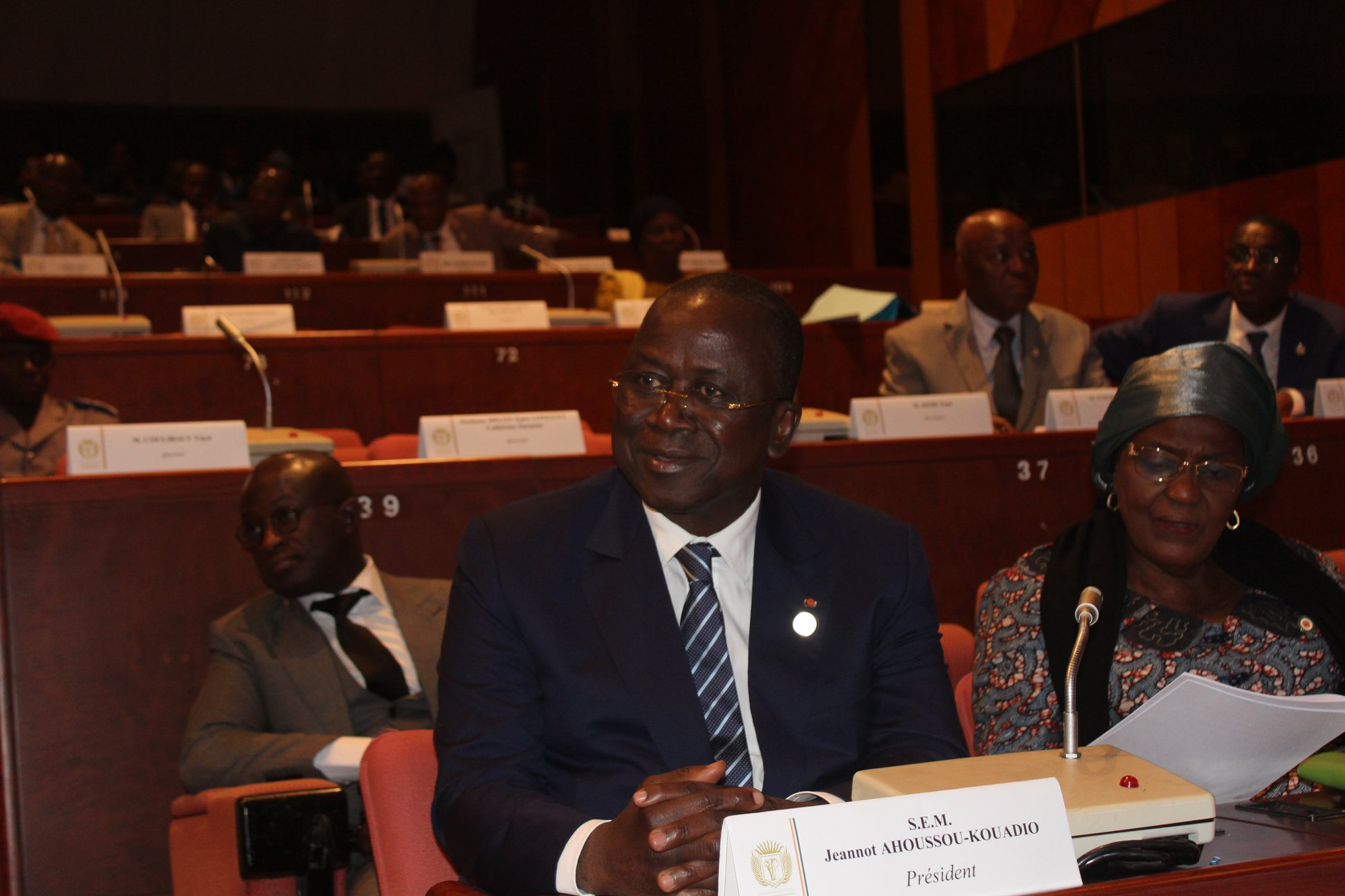 La recomposition de la Commission électorale adoptée en commission au Sénat