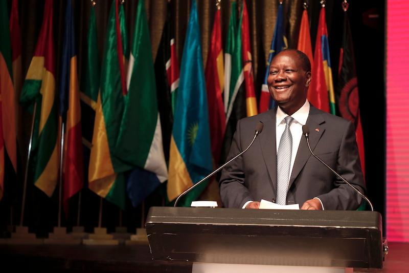 Exportations vers les Usa :  La Côte d'Ivoire vise 3,5 milliards de dollars d'ici à 2025