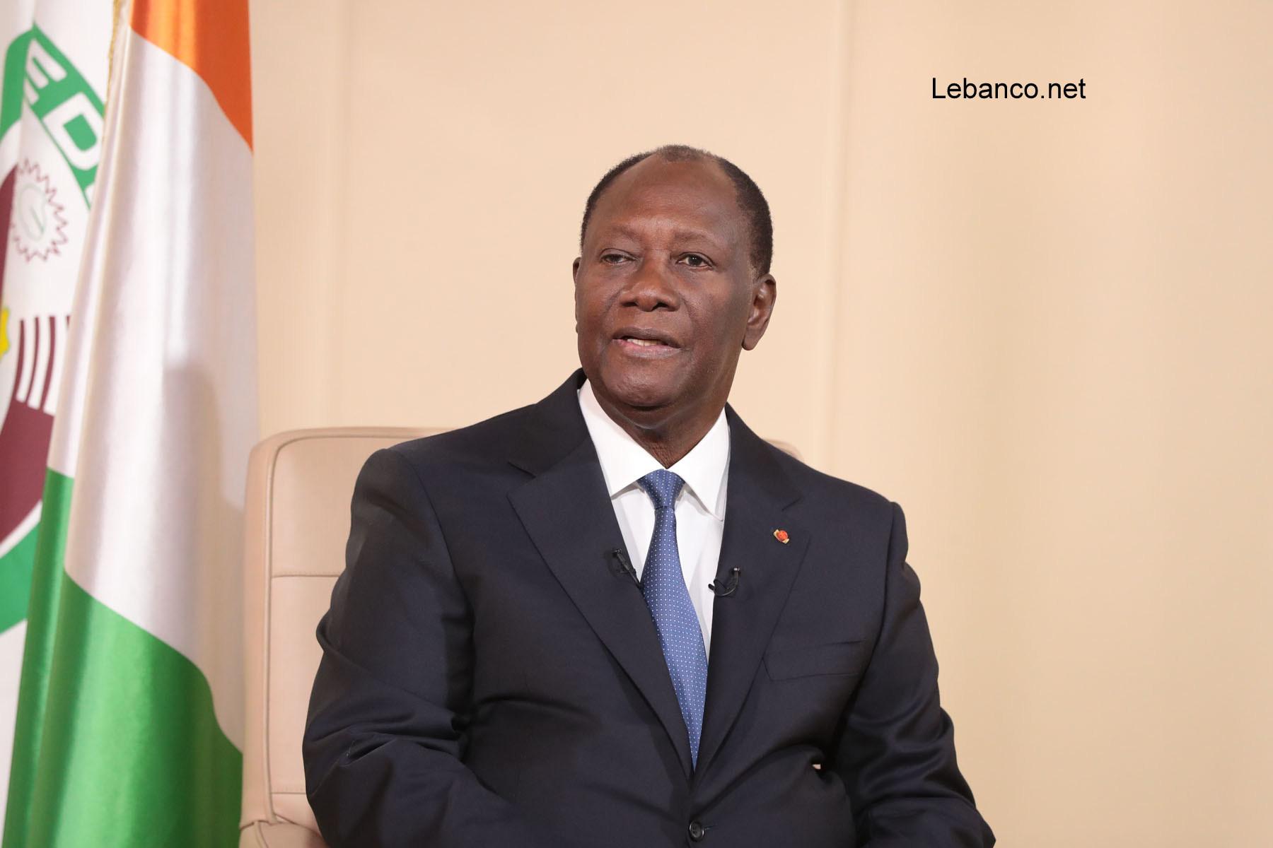 Réconciliation nationale :Ouattara répond à Bédié, Gbagbo et Soro
