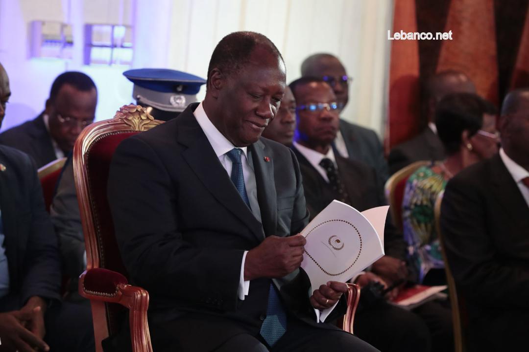 Présidentielle 2020 -Ouattara : «  La Constitution me permet de faire deux autres mandats »
