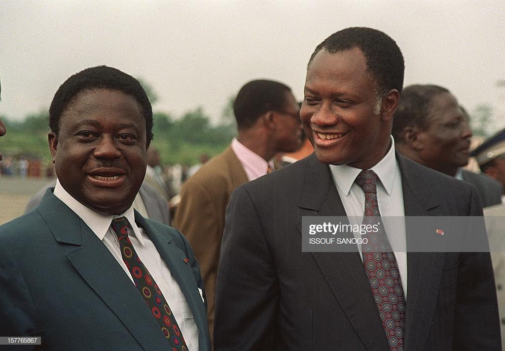 Ouattara - Bédié: Le duel aura-t-il lieu en 2020 ?
