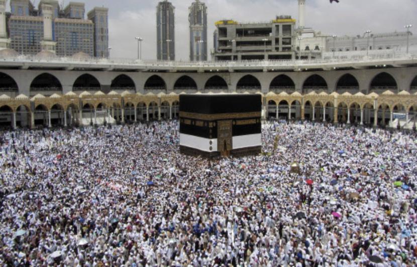 Le pèlerinage à La Mecque a débuté pour plus de deux millions de musulmans