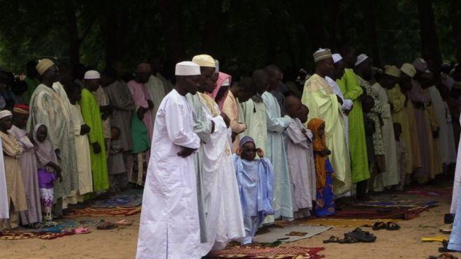 L'imam de Bamenda appelle à la cohésion à l'occasion de la Tabaski