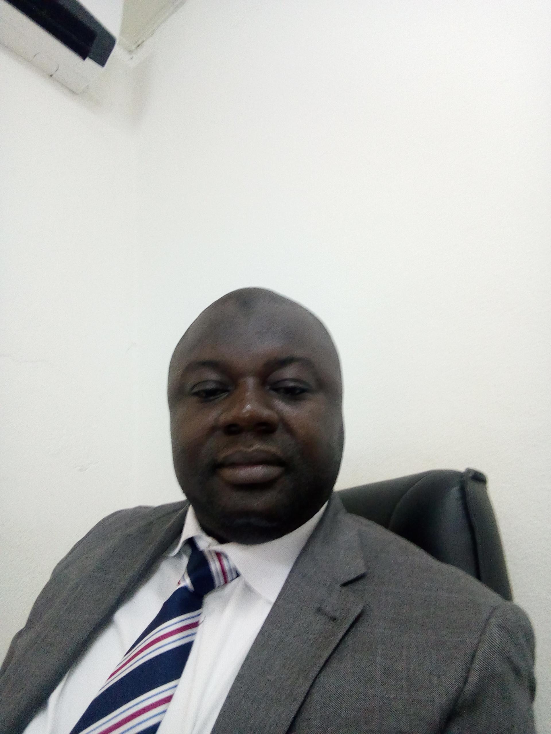 Kamagaté Issouf, nouveau rédacteur en chef de Lebanco.net