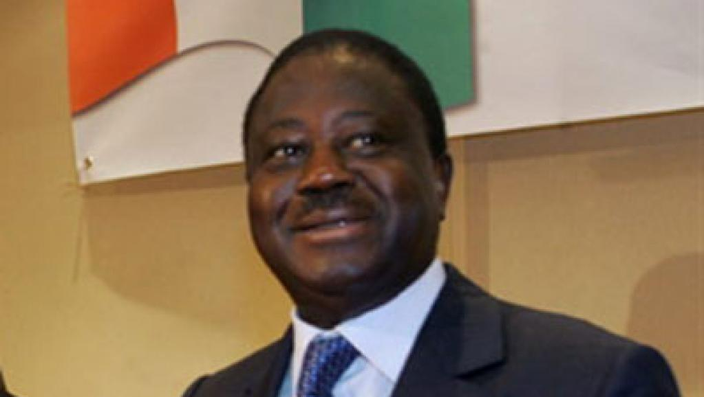 Révision de la Constitution: Bédié menace Ouattara