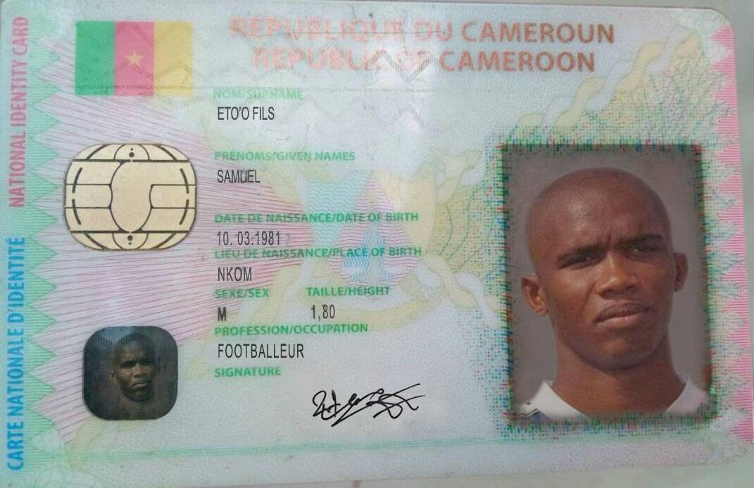 Cybercriminalité : il se fait passer pour Samuel Eto'o et extorque 250 dollars à une femme