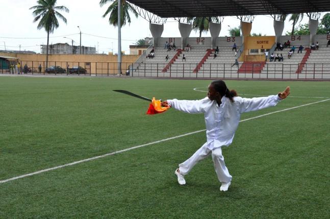 Meeting de l'opposition:  Pdci et pro-Gbagbo n'auront pas accès au stade Champroux