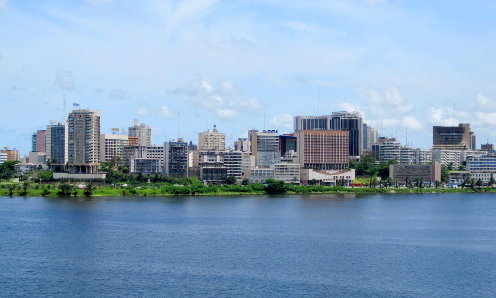 19 septembre 2002: L'économie ivoirienne a battu de l'aile
