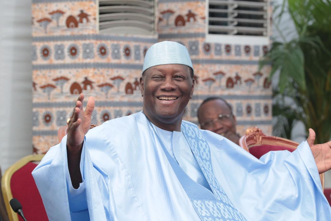 Nomination à la CEI : Ouattara répond aux premières critiques