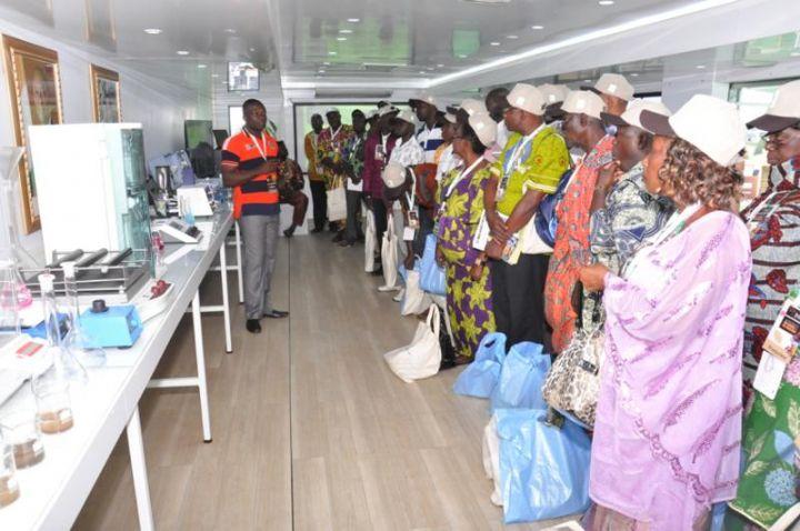 Côte d'Ivoire/ Agriculture: Seulement 3% des financements bancaires accordés aux acteurs de la filière engrais