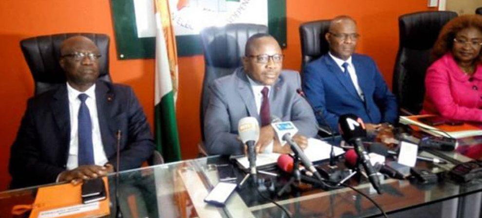 Politique nationale: CEI, une bombe entre les mains de Coulibaly Kuibiert