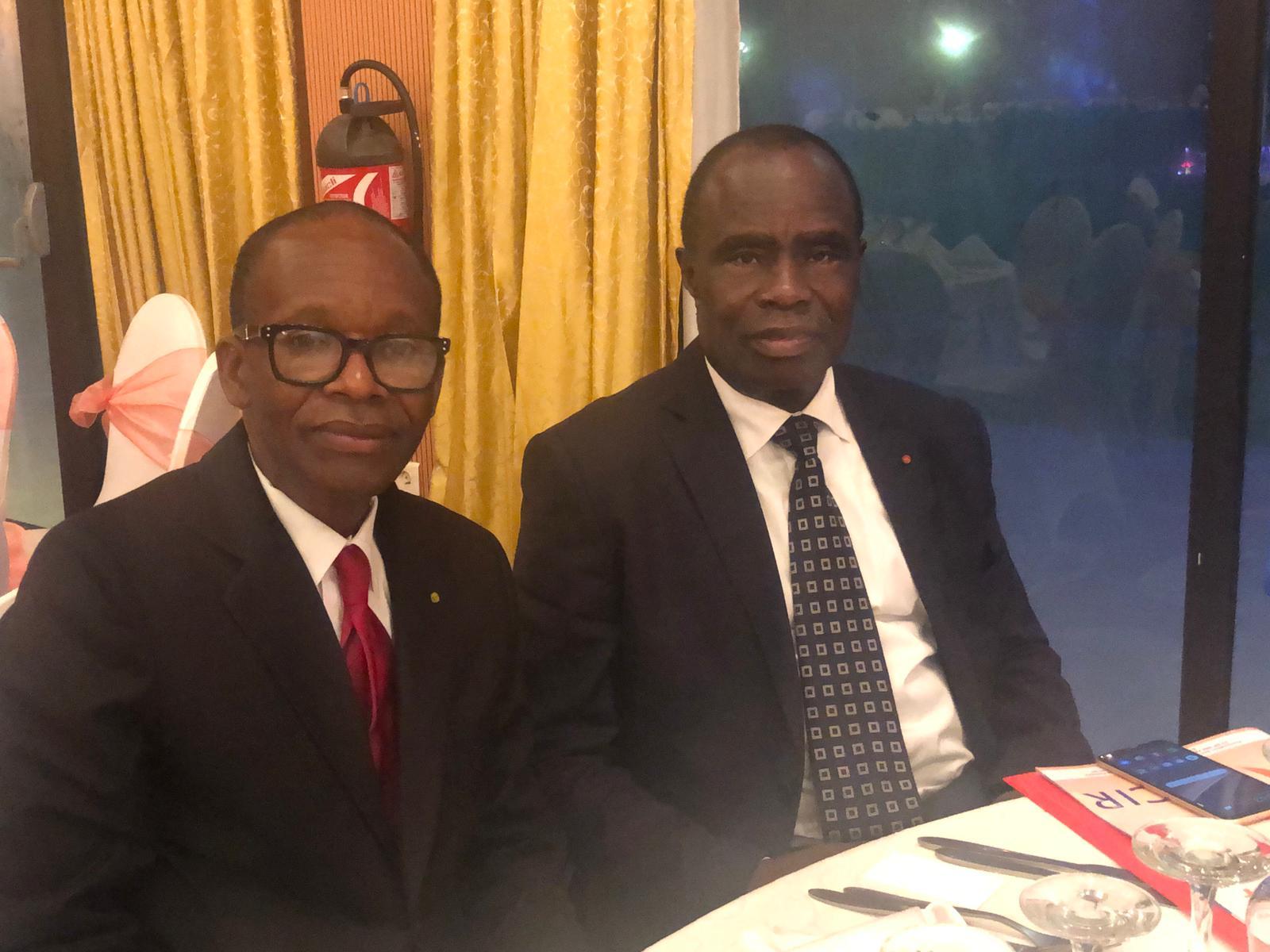 Réconciliation nationale:  Le geste fort de Ouattara aux barons du régime Gbagbo
