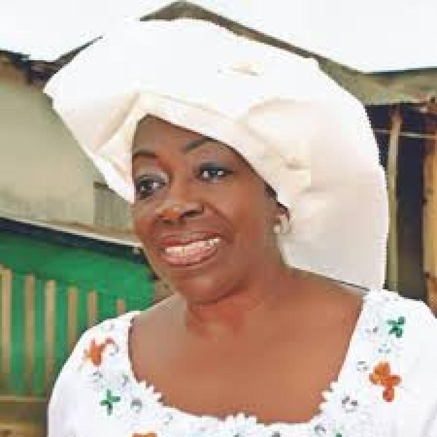 Mme Bro Grebé à propos de la Présidentielle de 2020: « Nous exhortons les Ivoiriens à apaiser leurs coeurs »