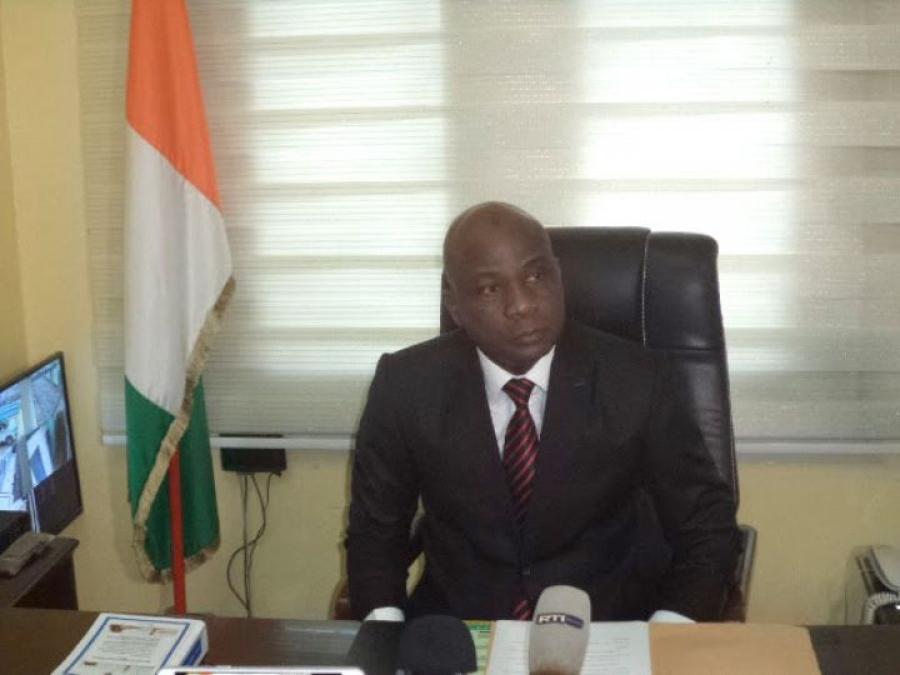 Affaire Mangoua :Le procureur Koné Braman: « Nul n'est  au-dessus de la loi»