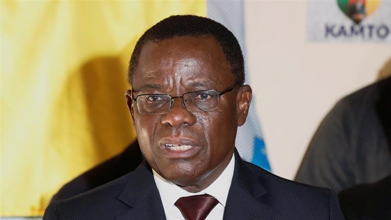 Libération de Maurice Kamto et compagnie :  Le diagnostic partiel de Biya