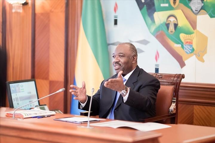 Ali Bongo Ondimba : Un nouveau contrat avec le peuple
