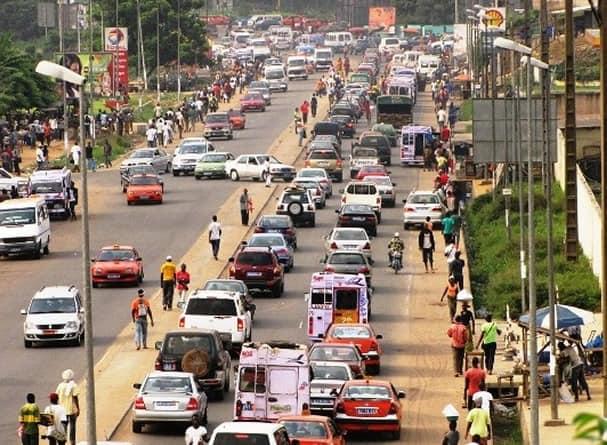 Abidjan :