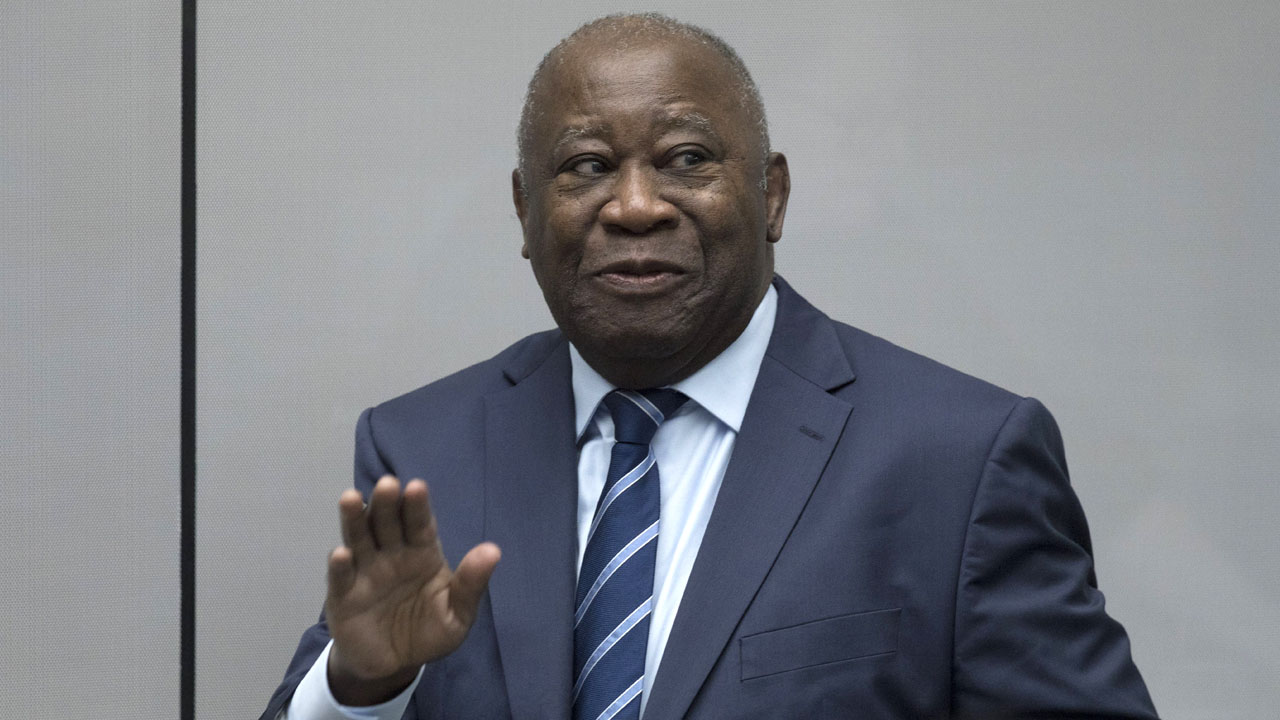 Cour pénale internationale:Les avocats de Gbagbo réclament sa liberté de mouvement