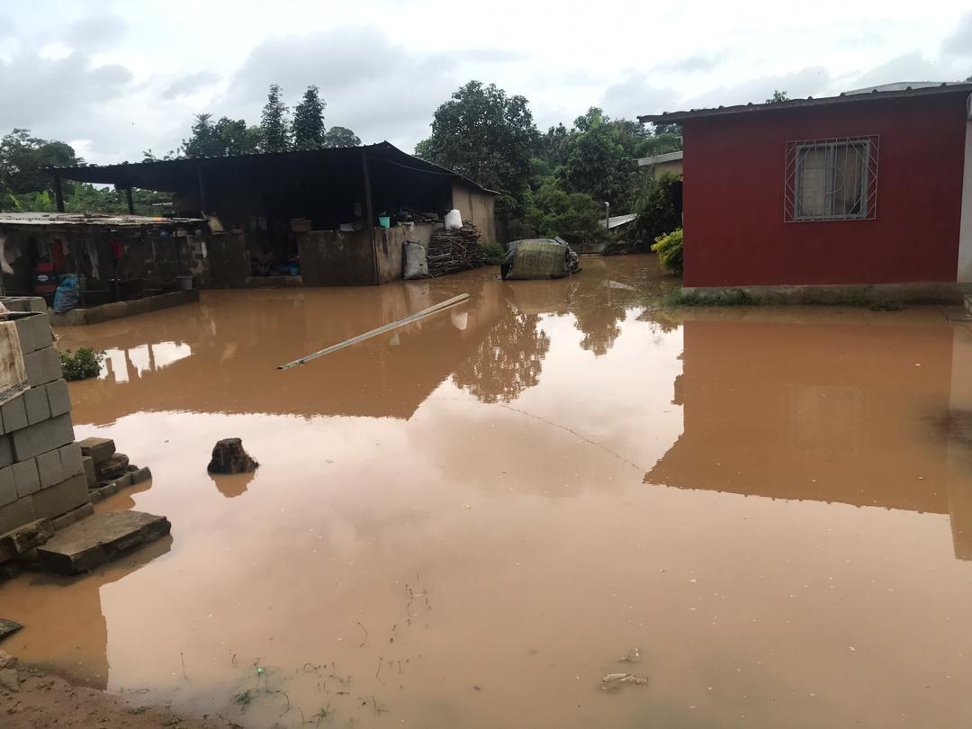Côte d'Ivoire/ Climat : Ces gros désagréments que cause la pluie aux populations