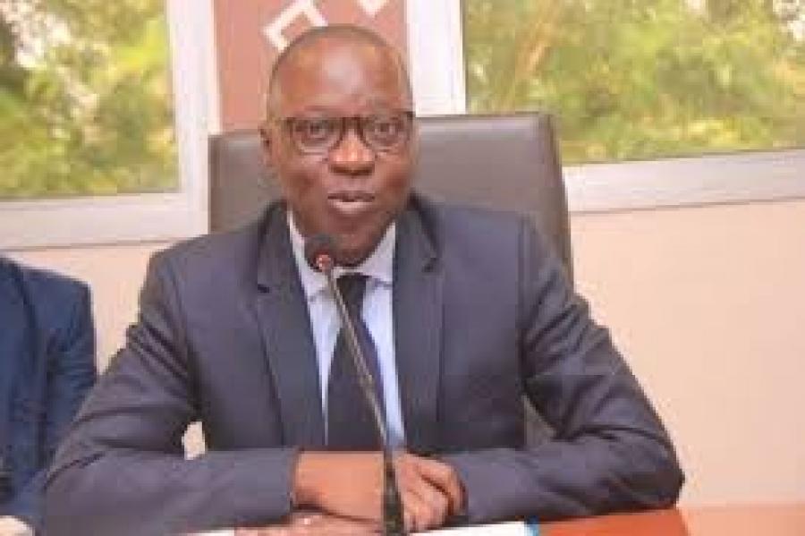 Agnibilekrou/Accident de la circulation à Anuassué: Amadou Koné exprime la compassion du gouvernement