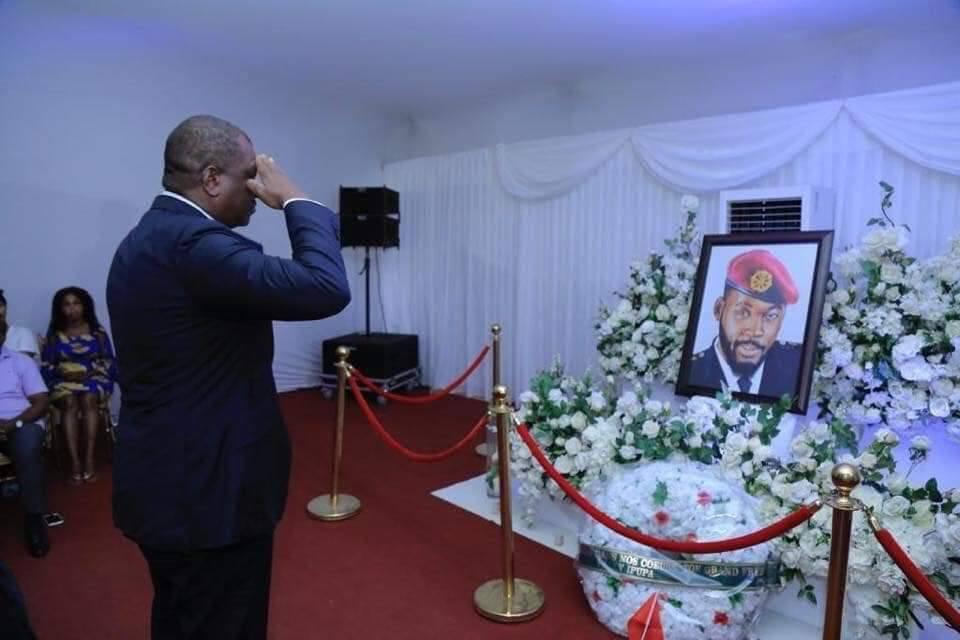 Deux mois après la mort de Dj Arafat : Hamed Bakayoko « gâte » son épouse et sa mère, Tina Spencer en colère