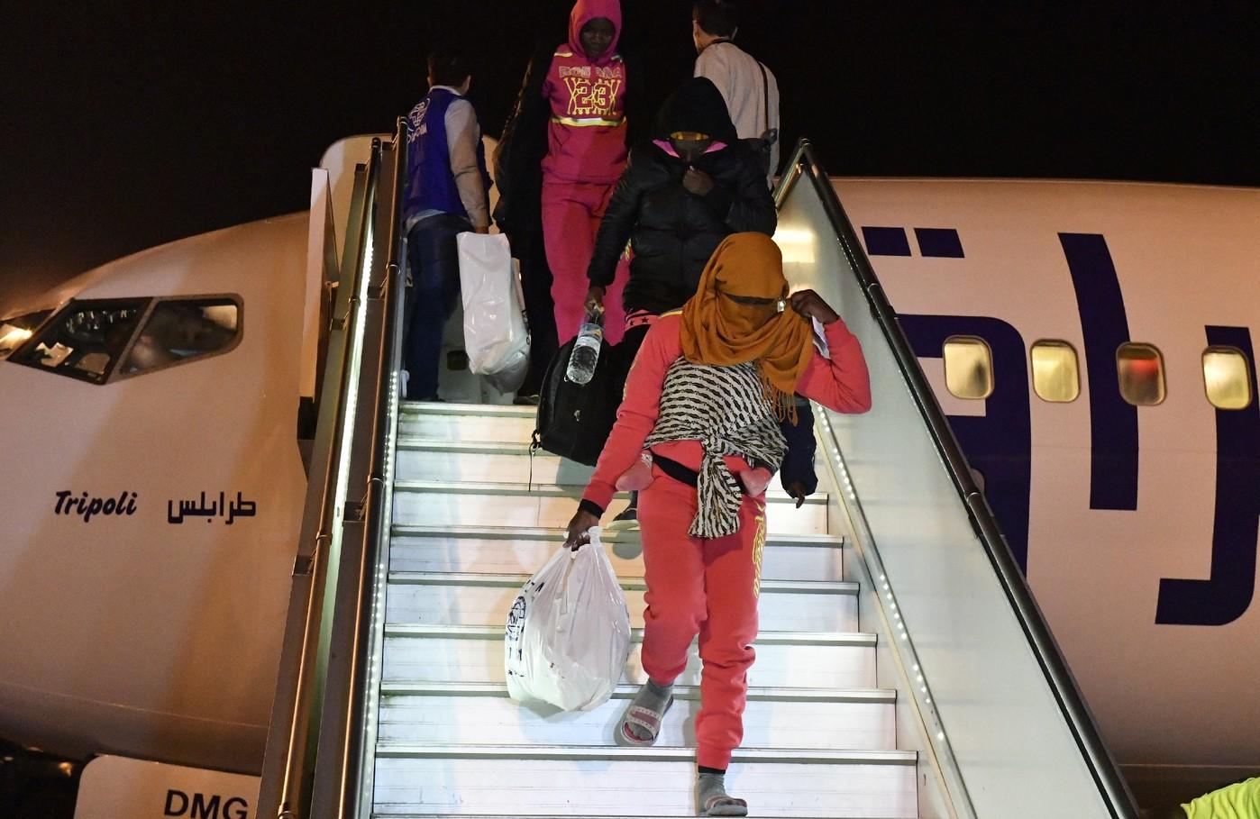 Immigration clandestine : Des Ivoiriennes devenues esclaves en Afrique du Nord