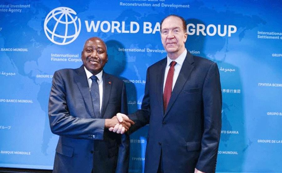 Assemblées annuelles de la Banque mondiale et du Fmi: Une moisson très abondante pour la Côte d'Ivoire